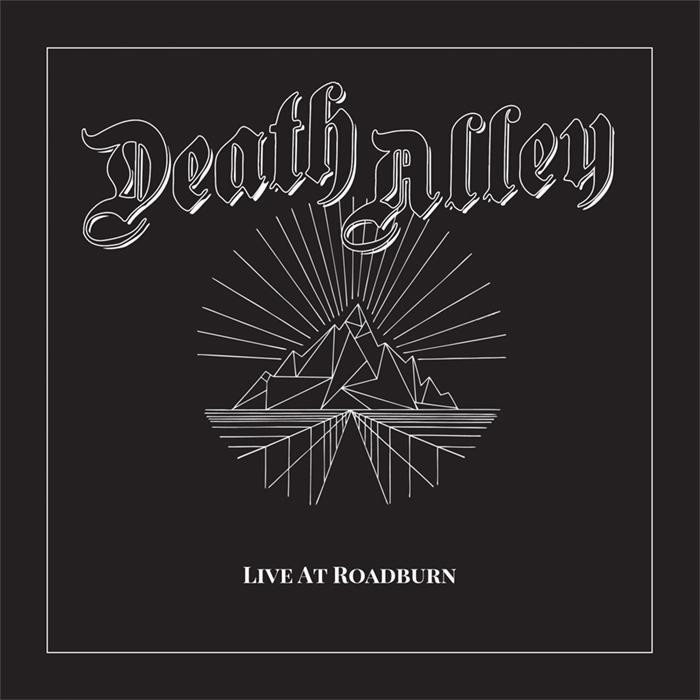 Death Alley - Live At Roadburn (Embossed Silverfoil)