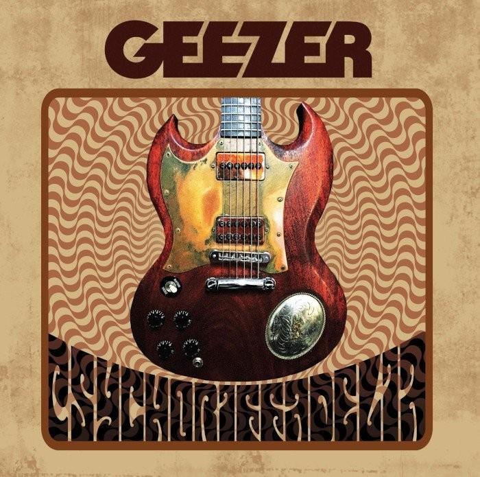 Geezer - Psychoriffadelia / Amarillo