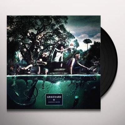 Graveyard - Hisingen Blues - LP