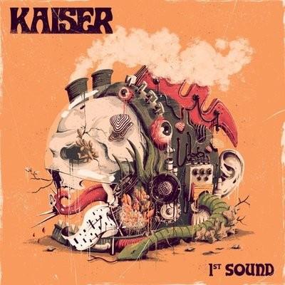 KAISER - 1st Sound (clear)