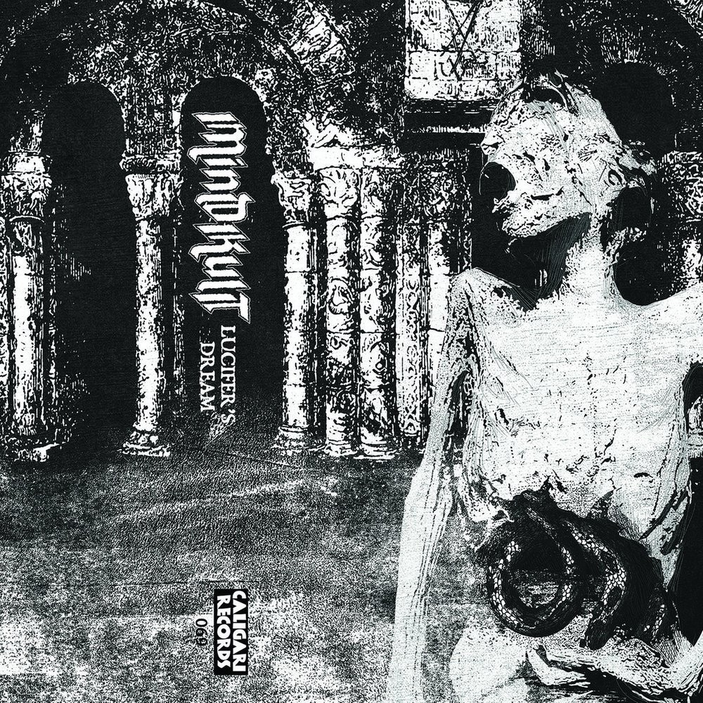 MINDKULT - Lucifer's Dream LP