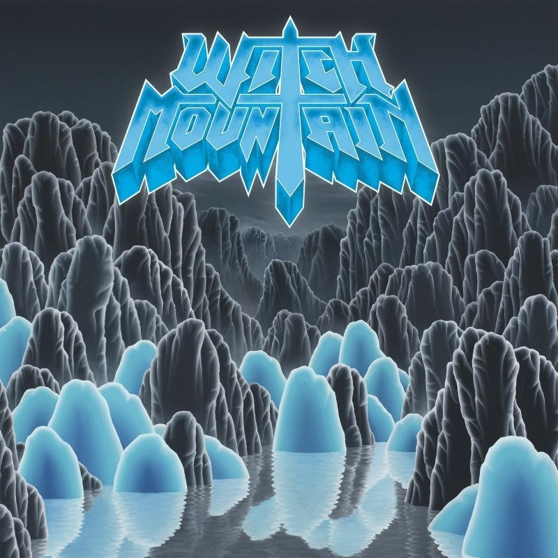 WITCH MOUNTAIN - Witch - Mountain