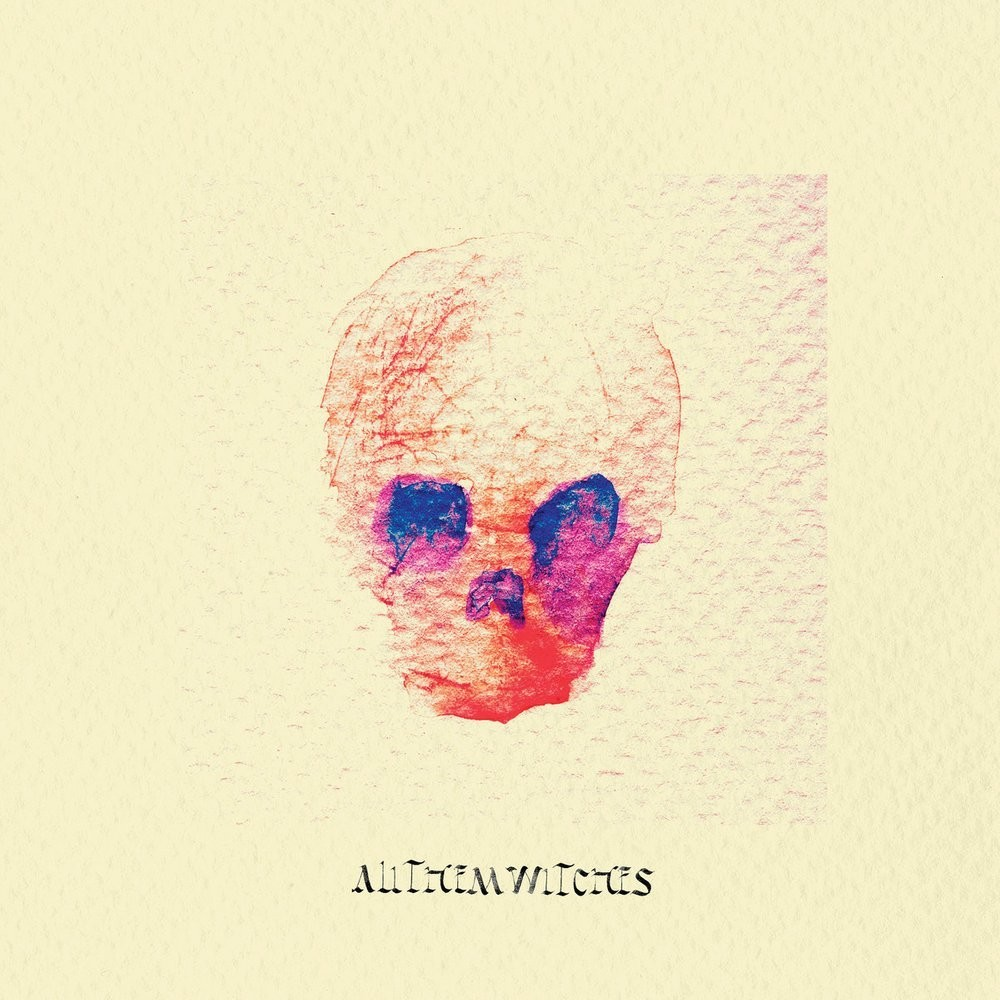 ALL THEM WITCHES - ATW (RED) 2LP