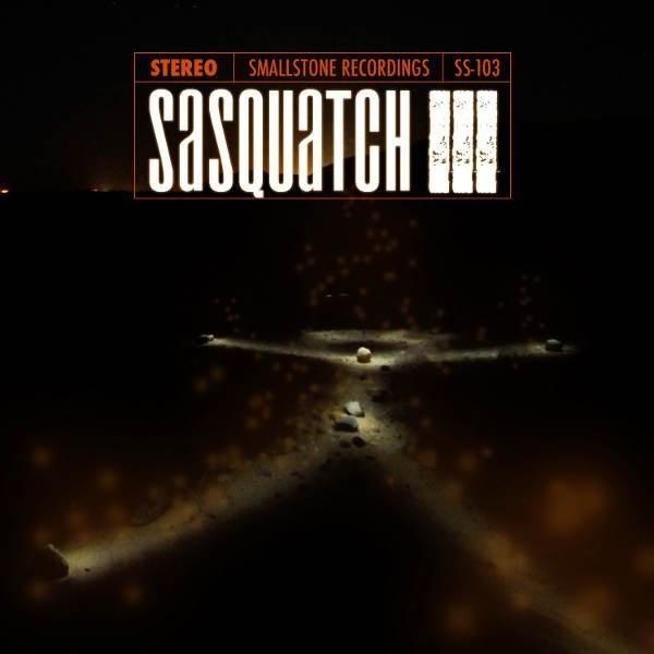 SASQUATCH - III - (color)