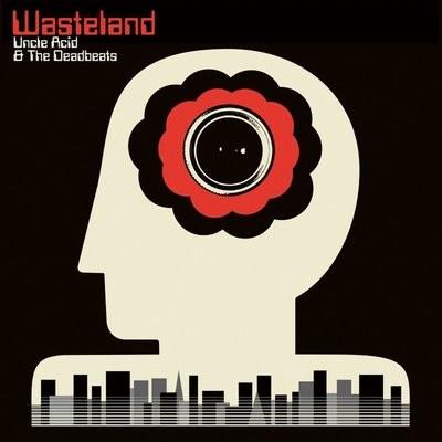 Uncle Acid & The Deadbeats - Wasteland (Vanilla Vinyl)