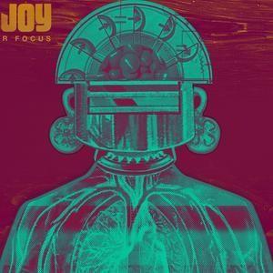 BIRTH OF JOY -HYPER FOCUS - 2LP