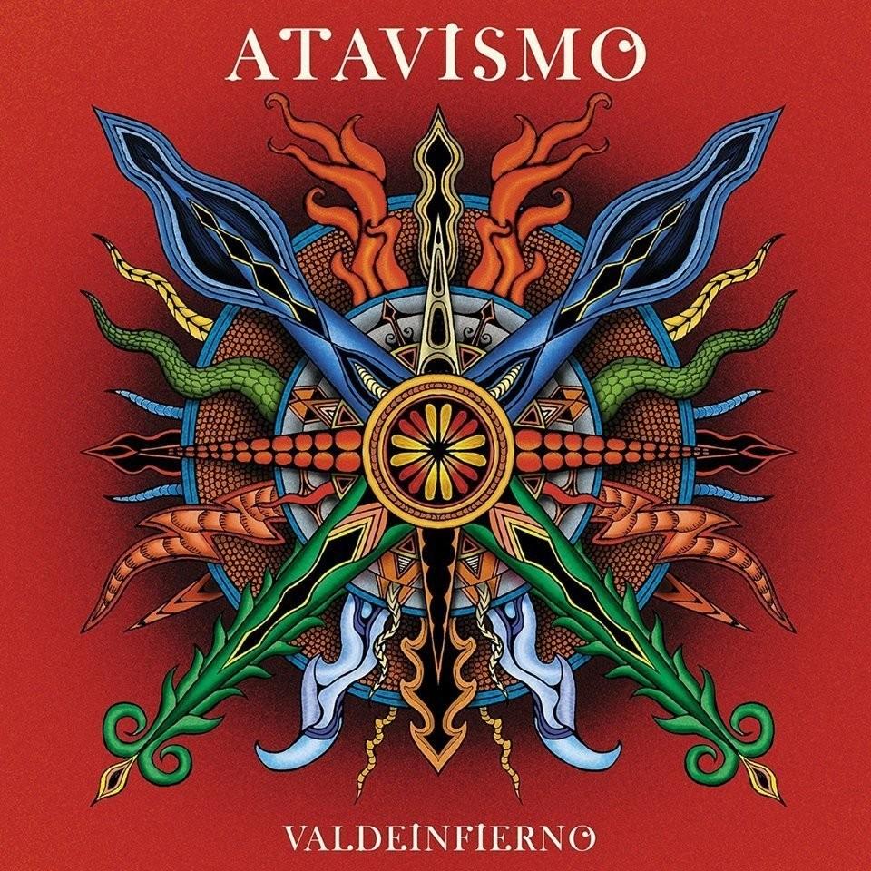 ATAVISMO - VALDEINFIERNO