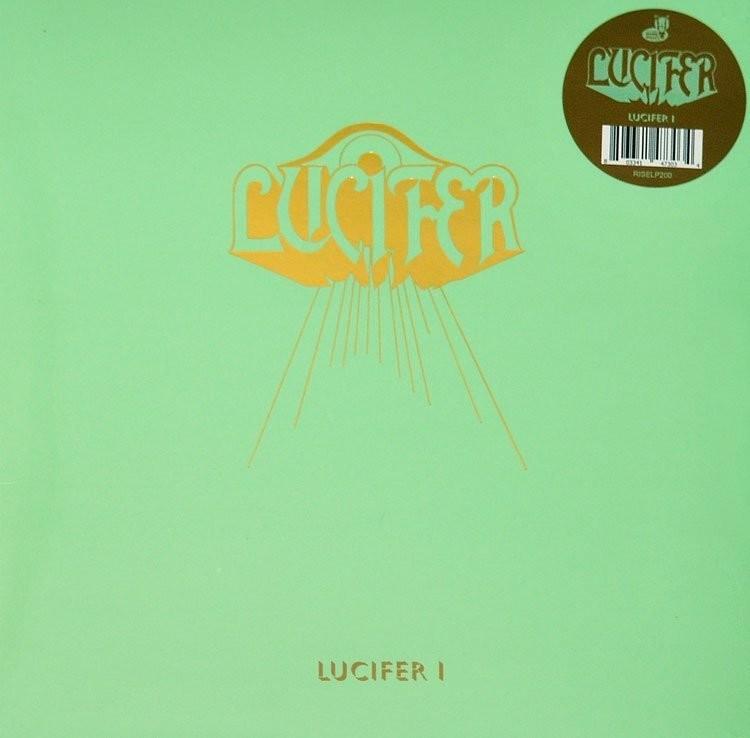 LUCIFER LUCIFER - I