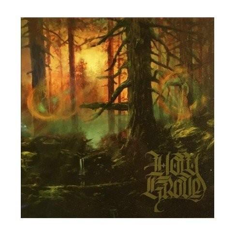 Holy Grove - Holy Grove II  - LP