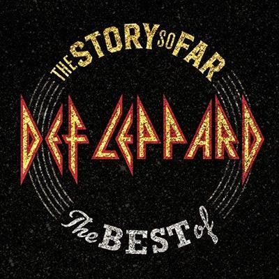 Def Leppard -  The Story So Far¿The Best Of - 2LP