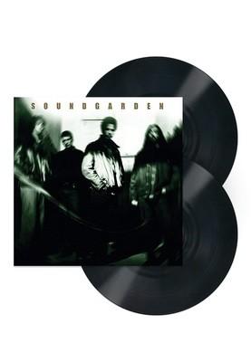 SOUNDGARDEN - A-SIDES (LP) 2LP
