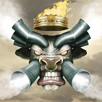 Monster Magnet - Mastermind 2LP