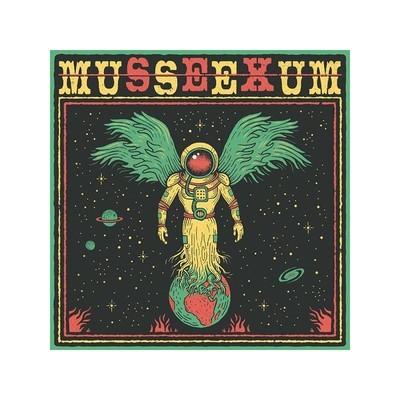 SEX MUSEUM - MUSSEEXUM