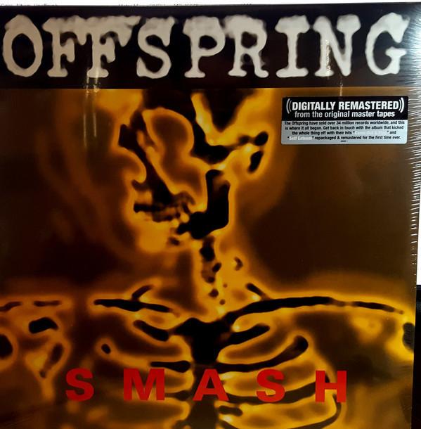 Offspring - Smash - (Remastered) - 21,00 €