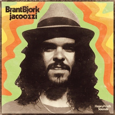 Brant Bjork - Jacoozi
