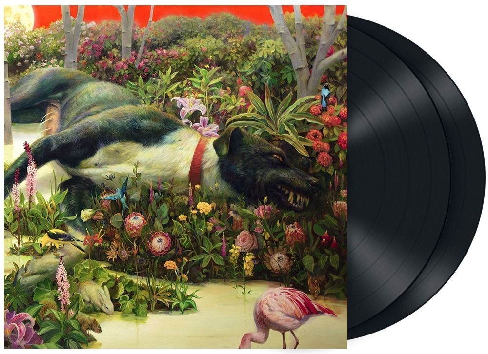Rival Sons - Feral Roots - 2LP