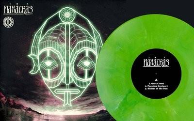 Naxatras - II - Ed. Limitada Verde