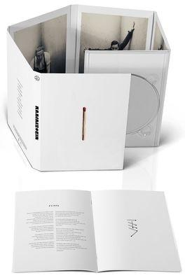 RAMMSTEIN - RAMMSTEIN (DIGIPACK SPECIAL EDITION) - 21€