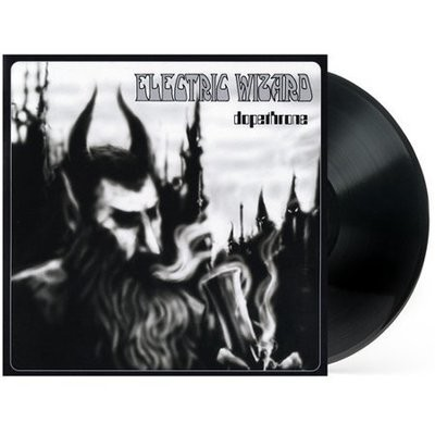 Electric Wizard - Dopethrone - 2LP - (slide split)