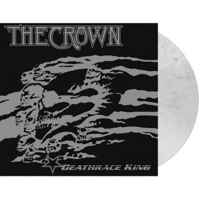 The Crown ‎– Deathrace King color