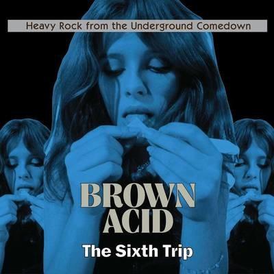 V/A - Brown Acid - Six Trip