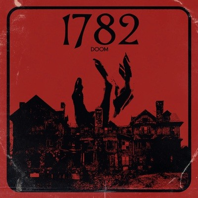 1782 - Selftitled - CD