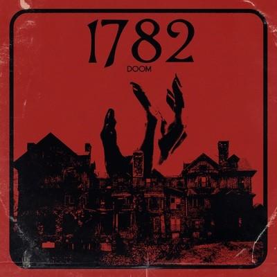 1782 - Selftitled - CD