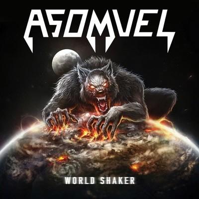 Asomvel - World Shaker - CD