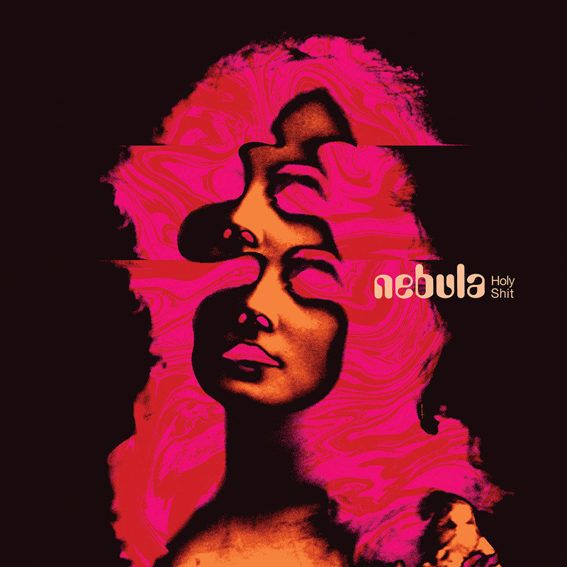 Nebula - Holy Shit - CD