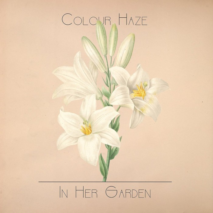 Colour Haze - In Her Garden - 2LP