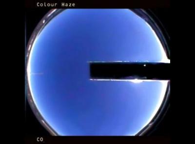 Colour Haze -  CO2
