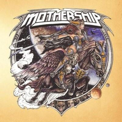 Mothership - II