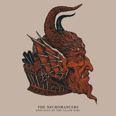 Necromancers -  The Servants of the Salem Girl
