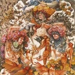 Baroness - Gold & Grey - CD