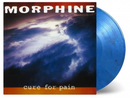 Morphine – Cure for Pain (Azul)