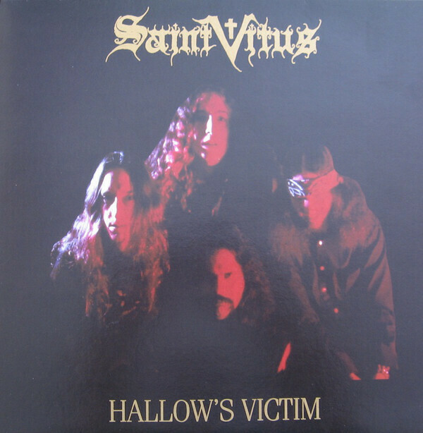 Saint Vitus ‎– Hallow's Victim