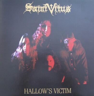Saint Vitus – Hallow's Victim