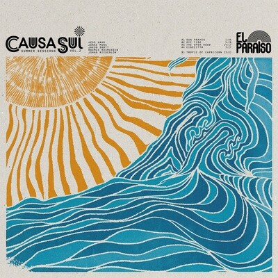 Causa Sui - Summer Sessions Vol2