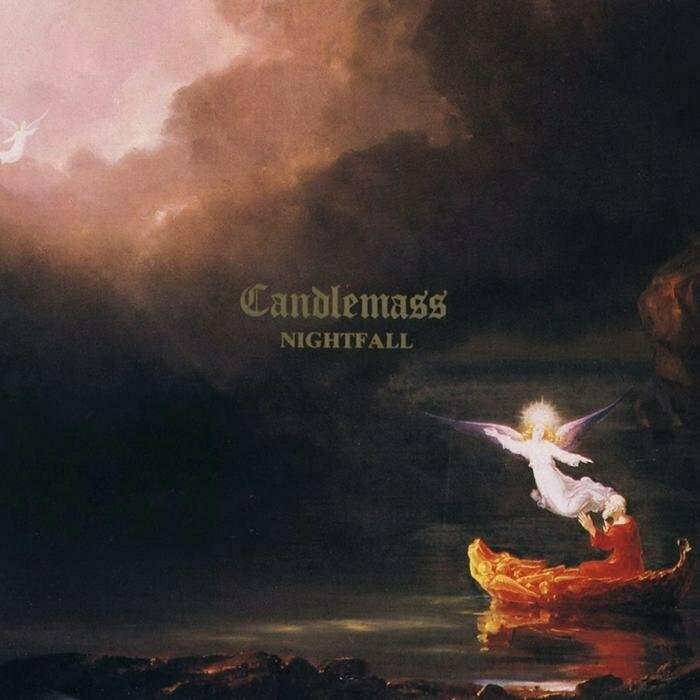 Candlemass - Nightfall  - LP