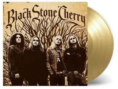 Black Stone Cherry - Black Stone Cherry (Oro)