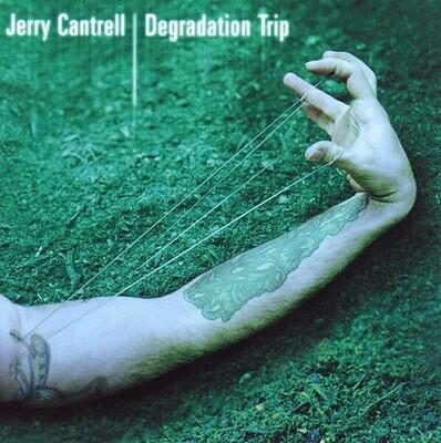 Jerry Cantrell – Degradation Trip - 2LP