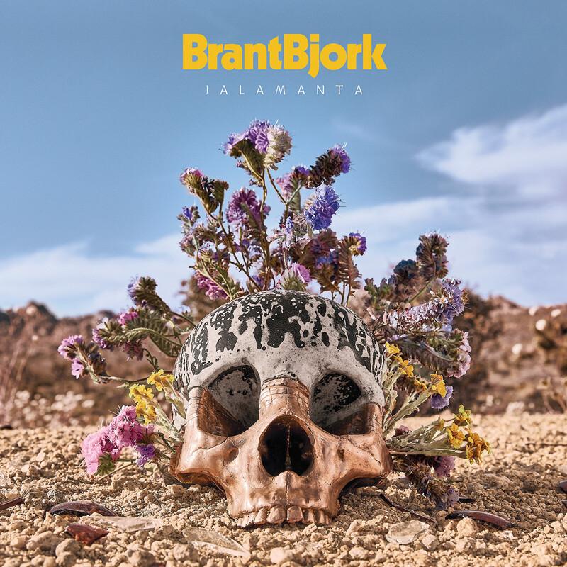 Brant Bjork - Jalamanta