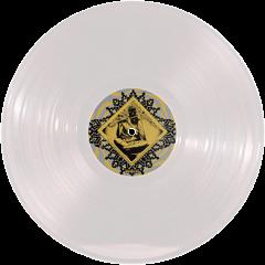 Ecstatic Vision - Sonic Praise - Ed. Limit. Silver