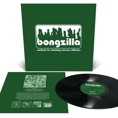 Bongzilla - Methods For Attaining Extreme Altitudes