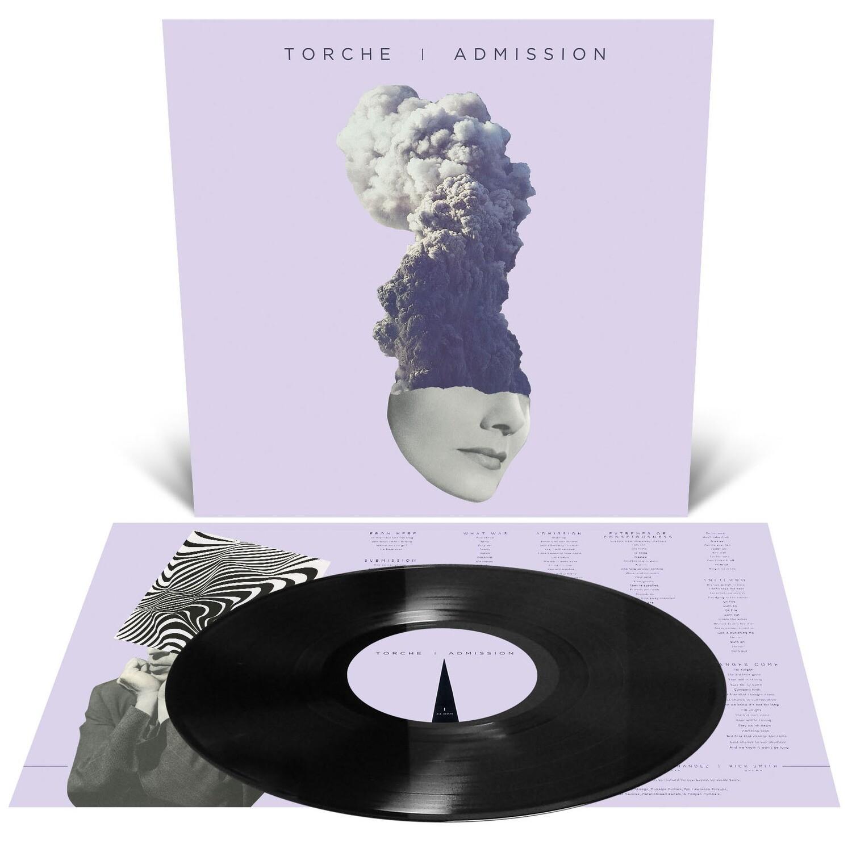 Torche - Admission - LP - (PreOrder)