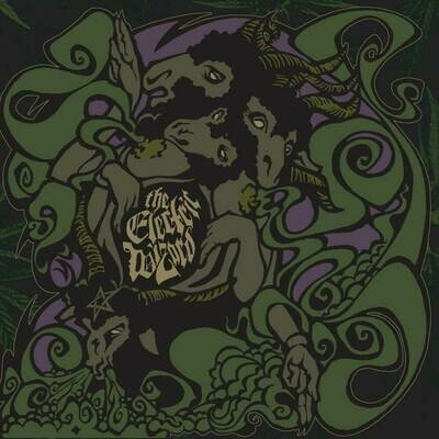 Electric Wizard - We Live - 2LP