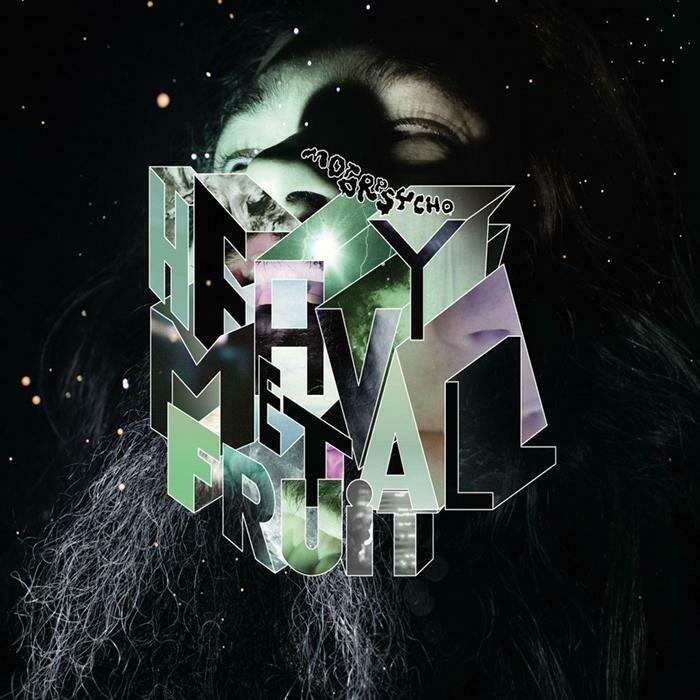 Motorpsycho - Heavy Metal Fruit - 2LP (Reissue 2019)
