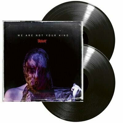 Slipknot - We Are Not Your Kind - 2LP