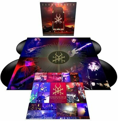Soundgarden - Live From The Artists Den - 4LP