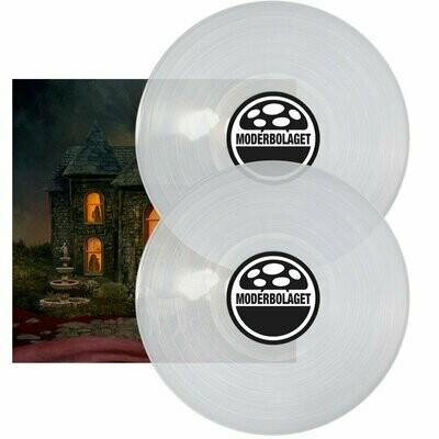 Opeth - In Cauda Venenum - 2LP - Color Transp.